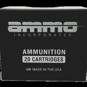AMMO INC 380 AUTO AMMUNITION 500 Rds