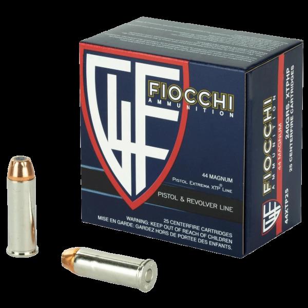 FIOCCHI EXTREMA 44 REM MAG