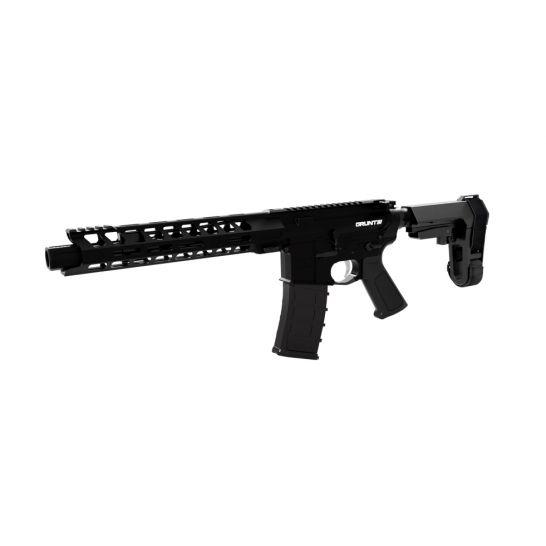 "LEAD STAR ARMS GRUNT 10.5"" .223/5.56 AR-15 PISTOL W/ 11"" GRUNT HANDGUARD"