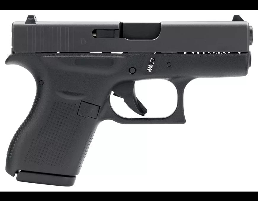 GLOCK 42 Semi-Auto Pistol