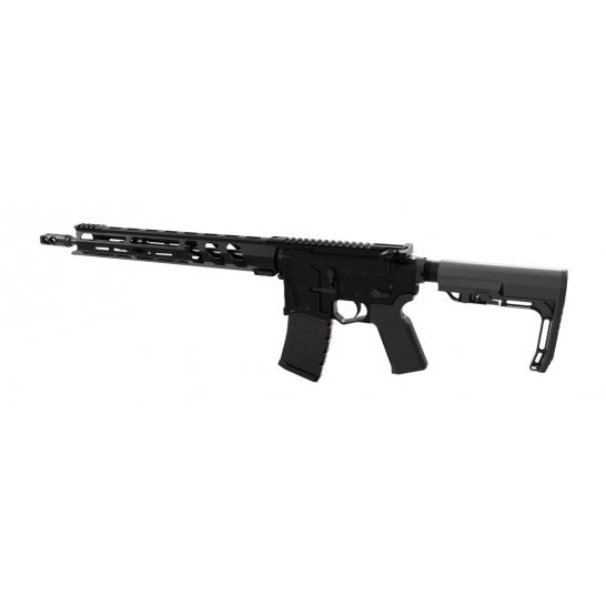 "LEAD STAR ARMS BARRAGE 16"" .223/5.56 NATO AR-15 RIFLE, BLACK"