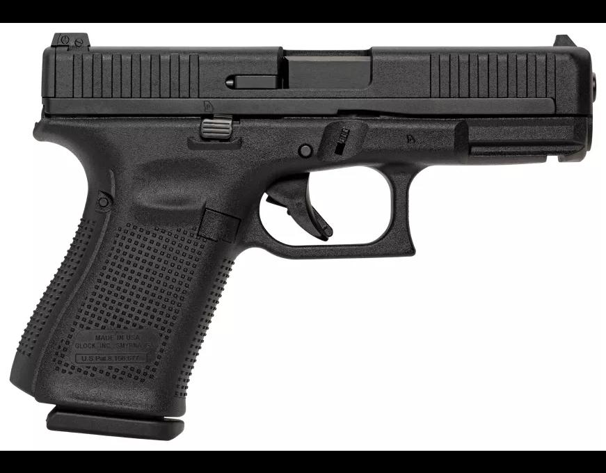 GLOCK G44 Compact Semi-Auto Pistol