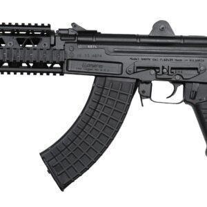 SAM7K-34ASR 7.62x39mm Semi-Automatic Pistol
