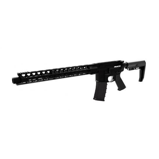 "LEAD STAR ARMS GRUNT 16"" .223/5.56 AR-15 W/ 17"" GRUNT HANDGUARD"