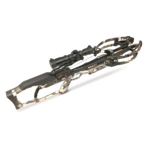 Ravin R10 Crossbow Package, Predator Camo