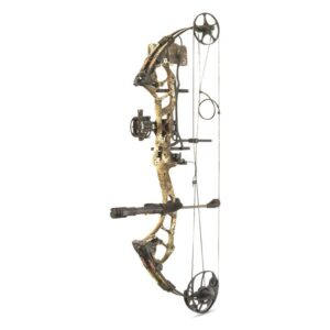 PSE Stinger MAX Ready-to-Shoot Compound Bow Package, 70-lb. Draw Weight, Right Hand
