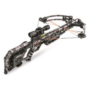 Wicked Ridge M-370 Crossbow Package